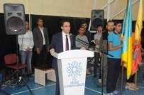 Cizre Belediyesi'ne Kayyum Olarak Atanan Kaymakam Sinanoğlu Açıklaması