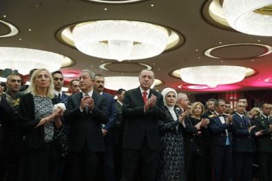 Cumhurbaşkanı Erdoğan 29 Ekim Kabul Töreni'nde konuştu