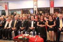 Cumhuriyet'in 96. Kuruluş Yıl Dönümü Geleneksel Cumhuriyet Balosu'yla Kutlandı