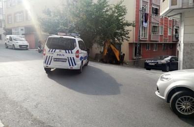 Esenyurt'ta 7 Yaşındaki Çocuğa Çarpan Araç Kaçtı