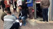Esenyurt'ta İnternet Kafeye Silahlı Saldırı Açıklaması 5 Yaralı