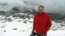 Fotoğraf Tutkunları Yedigöller'den Vazgeçmiyor