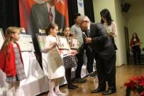 SERGİ AÇILIŞI - Geleneksel 29 Ekim Yarışmasının Ödülleri Sahiplerini Buldu