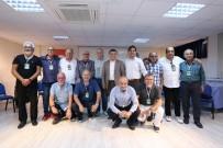 Hababam Sınıfı Antalya'da