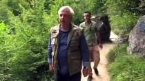 KANYON - Horma Kanyonu'na Yeni Yürüyüş Yolu