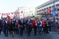 MAHMUT ÖZGENER - İZTO'da Cumhuriyet Coşkusu