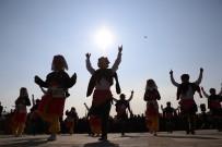 Karabük'te 'Cumhuriyet Bayramı' Coşkuyla Kutlandı