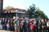 Kaymakamdan Belediye Başkanına 'Kravat' Uyarısı