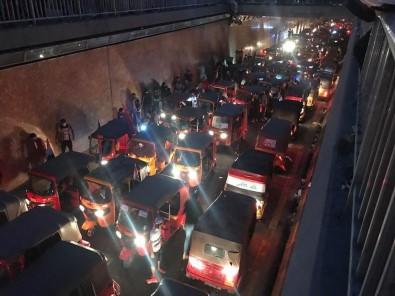 Kerbela'da kanlı gece: 20 ölü