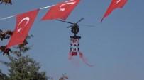 Kırıkkale'de 29 Ekim Cumhuriyet Bayramı Coşkuyla Kutlandı
