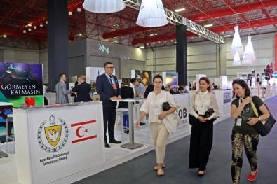 KKTC Antalya Turizm Fuarında