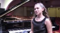 Küçük Piyanistin Büyük Hedefi