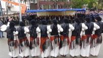 Muş'ta Cumhuriyet Bayramı Coşkusu