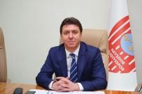 Nevşehir Belediyespor Kulüp Başkanı Özaltın, Cumhuriyet Bayramı'nı Kutladı
