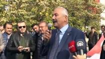 Nevşehir'de 'Cumhuriyet Yürüyüşü' Düzenlendi