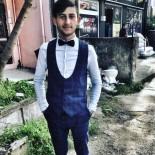 Nişan Hazırlığı Yapan Genç Kazada Hayatını Kaybetti