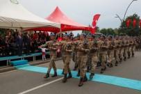 Ordu'da Cumhuriyet Bayramı Coşkuyla Kutlandı