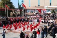Safranbolu'da 29 Ekim Coşkusu