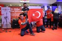Her Açıdan - Samsun'da 29 Ekim Otizm Defilesi