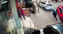 'Sigara İsteme' Meselesi Yüzünden Silahla Kafeye Saldırmışlar
