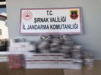 Şırnak'ta Uyuşturucu Ve Kaçakçılık Operasyonu Açıklaması 40 Gözaltı