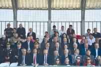 Sungurlu'da Cumhuriyet Bayramı Çoşkusu