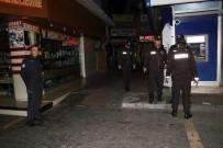 KıZıLDERE - Tartıştığı Üvey Babasını Sokak Ortasında Pompalı Tüfekle Vurdu