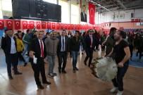 Tunceli'de Cumhuriyet Bayramı Coşkusu