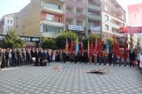 Türkeli'de 29 Ekim Kutlamaları