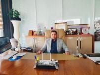 MEHMET ÇıNAR - Yeşilyurt Belediyespor Başkanı Tahsin Yılmaz Kulübün Hedeflerini Açıkladı