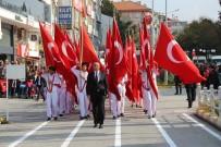 Yozgat'ta Cumhuriyet Bayramı Coşkuyla Kutlandı