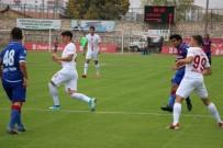 Ziraat Türkiye Kupası 4. Tur Açıklaması Niğde Anadolu FK Açıklaması 0 - Antalyaspor Açıklaması 0