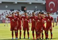 MERT AYDıN - Ziraat Türkiye Kupası Açıklaması Altınordu Açıklaması 3 - Amed Sportif Açıklaması 1