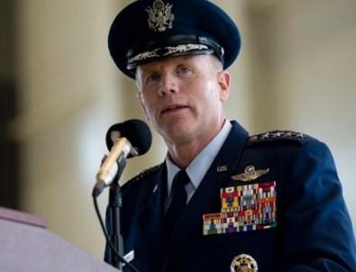 ABD'li komutandan F-35 krizine ilişkin açıklama!