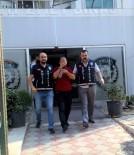 Antalya'da İnşaatlardan Siparişle Hırsızlık