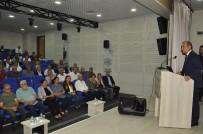Arguvan'da Kooperatif Kuruluyor