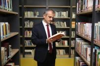 Başkan Çiftçi 'Den Kitap Fuar Açılışına Davet