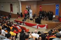 BÜ'de Merhum Gafarzade'nin 50. Yaş Günü Kutlaması Ve Azeri Şarkıları Etkinliği