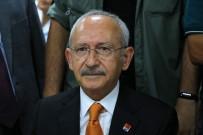 SİLAH FABRİKASI - CHP Genel Başkanı Kılıçdaroğlu Açıklaması 'Bizimde Çok Kabahatimiz, Kusurumuz Var'