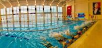 Darıca'da Havuzlara Yoğun İlgi