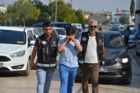 FETÖ'ye Yardıma 2 Yıl 1 Ay Hapis Cezası