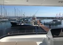 GİSBİR Tuzla Boat Show İçin Nefesler Tutuldu