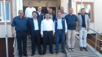 İSMAIL ÇORUMLUOĞLU - Gülüç'e Millet Bahçesi Yapılıyor