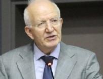 İbrahim Kaboğlu: CHP ile HDP anayasa çalışması yaptı