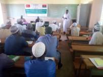 BURKINA - İDDEF Burkina Faso'da 'Eğitim Müessesleri Müfredat Programı' Düzenledi