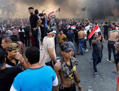 Irak'ta ölü sayısı artıyor!