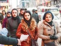 İranlılardan Türk pasaportuna yoğun ilgi!