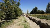 ISPARTA BELEDİYESİ - Isparta Belediyesi Çalışmalarında Hedefe Doğru