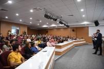 İTU Öğrencileri Kartepe'ye Çıkarma Yaptı