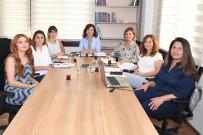 HEDİYELİK EŞYA - Kadın Kooperatifinin Kurulum Çalışmaları Tamamlandı